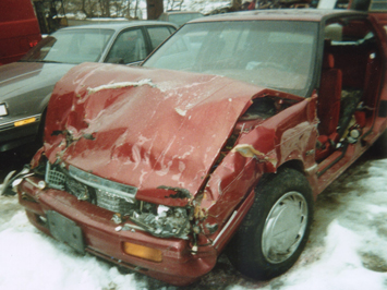 Snow crash Accident Pic