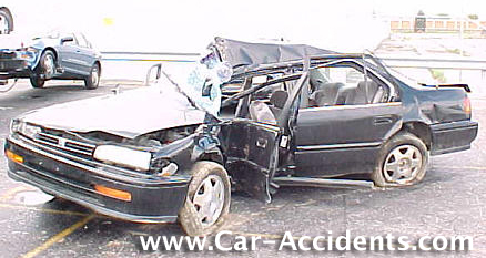 Auto Racing  Zealand on Singapore Car Accidents Driving Auto Crashes Pictures  Statistics  In