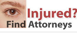Injured Auto Crash?