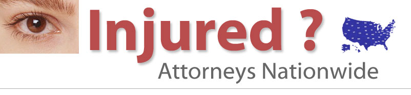 Injury and Accident Lawyers